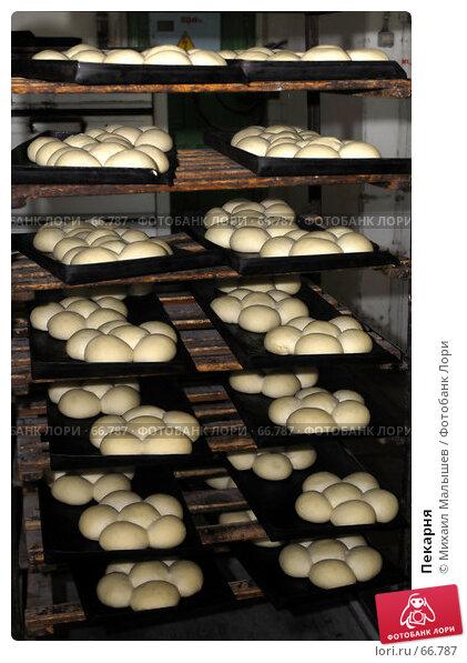 Пекарня, фото № 66787, снято 25 июля 2007 г. (c) Михаил Малышев / Фотобанк Лори