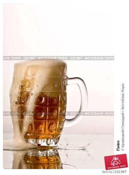 Пиво, фото № 232967, снято 12 сентября 2005 г. (c) Кравецкий Геннадий / Фотобанк Лори