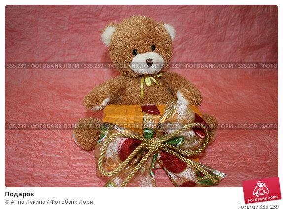 Подарок, фото № 335239, снято 23 июня 2008 г. (c) Анна Лукина / Фотобанк Лори
