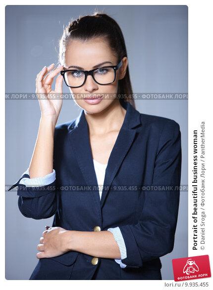фото красивых девушек бизнес леди