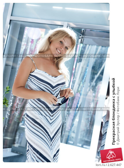 Прекрасная блондинка видео фото 522-451