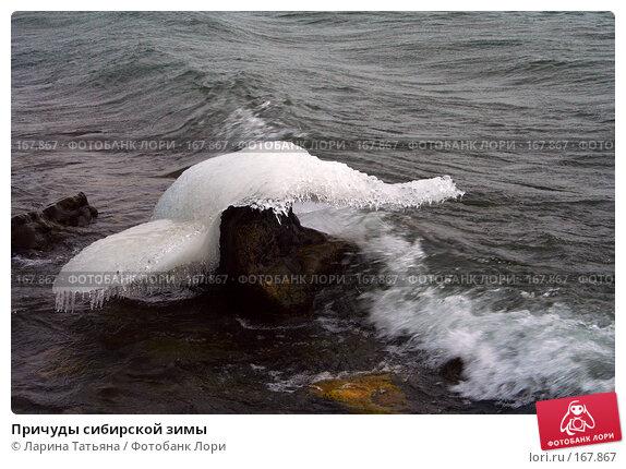 Причуды сибирской зимы, фото № 167867, снято 29 декабря 2007 г. (c) Ларина Татьяна / Фотобанк Лори