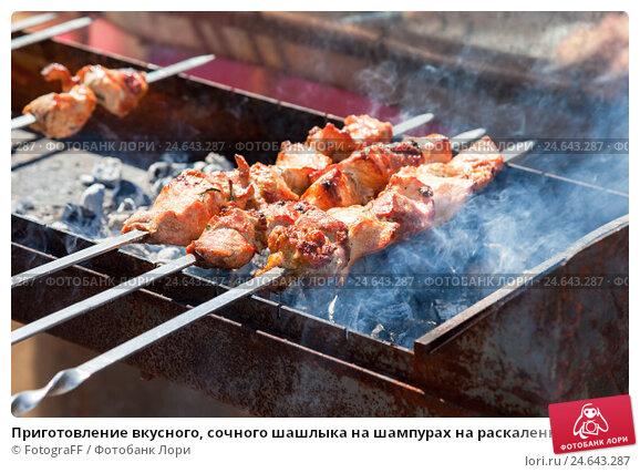 рецепты вкусного шашлыка фото