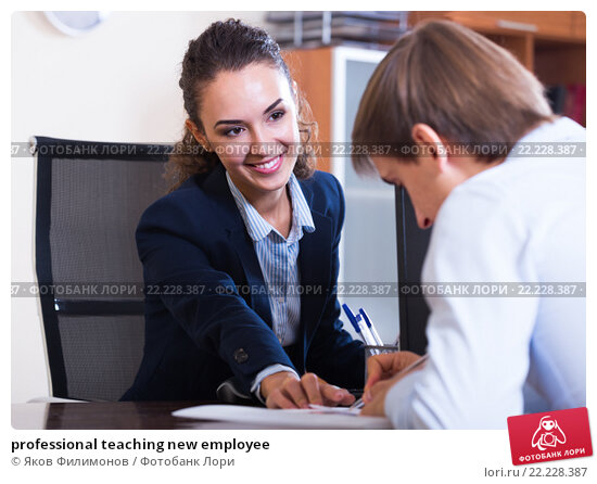 inculcate professionalism in employees Understanding motivation: an effective tool for managers 1 management must identify with their employees and professional growth.