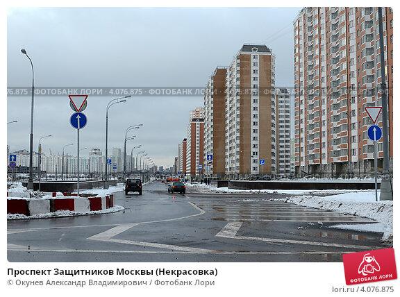 НекрасовкаПарк  Официальный сайт микрорайона