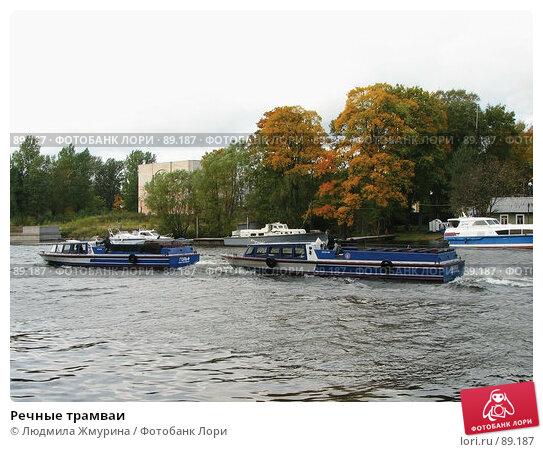 Речные трамваи, фото № 89187, снято 26 мая 2017 г. (c) Людмила Жмурина / Фотобанк Лори