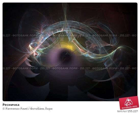 Ресничка, иллюстрация № 255227 (c) Parmenov Pavel / Фотобанк Лори