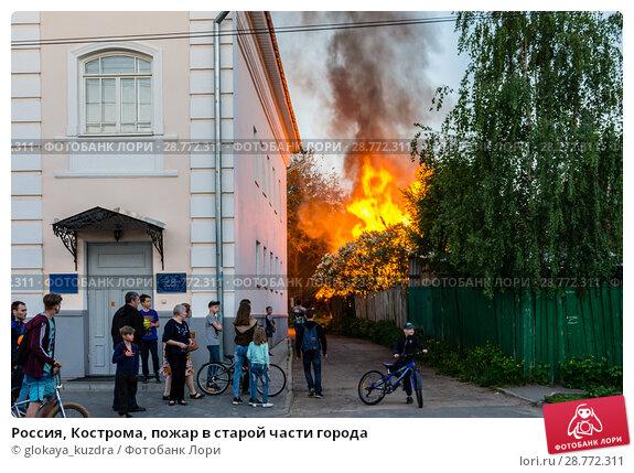 Рецидивист арестован большой пожар фото отлично