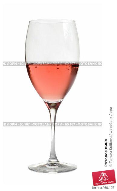 Розовое вино, фото № 60107, снято 10 июля 2007 г. (c) Tamara Kulikova / Фотобанк Лори