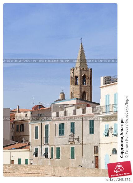 Купить «Сардиния,Альгеро», фото № 248379, снято 9 апреля 2008 г. (c) Tamara Kulikova / Фотобанк Лори
