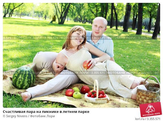 жены дрочат мужьям на природе
