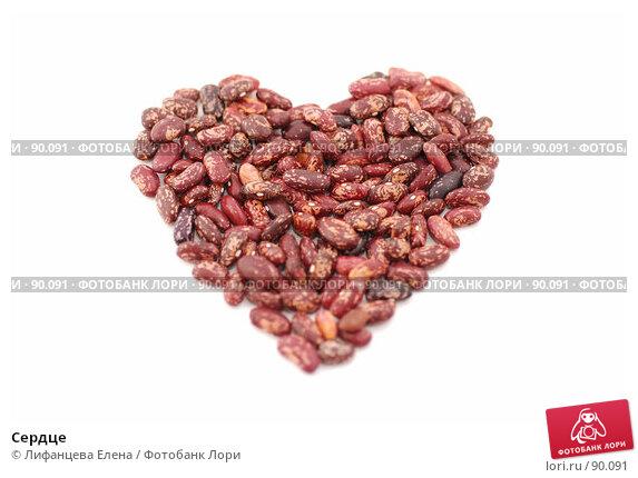 Купить «Сердце», фото № 90091, снято 27 апреля 2018 г. (c) Лифанцева Елена / Фотобанк Лори