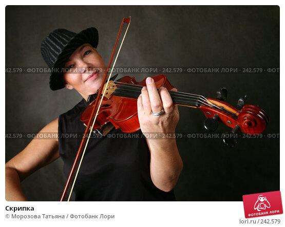Скрипка, фото № 242579, снято 3 апреля 2008 г. (c) Морозова Татьяна / Фотобанк Лори