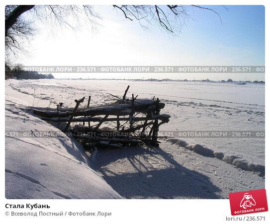 Стала Кубань, фото № 236571, снято 25 января 2006 г. (c) Всеволод Постный / Фотобанк Лори