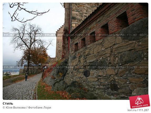 Стиль, фото № 111287, снято 22 октября 2007 г. (c) Юля Волкова / Фотобанк Лори