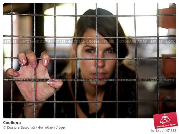 Свобода, фото № 147183, снято 25 августа 2007 г. (c) Коваль Василий / Фотобанк Лори