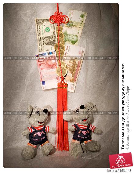 Талисман на денежную удачу с мышами, эксклюзивное фото № 163143, снято 27 декабря 2007 г. (c) Александр Щепин / Фотобанк Лори