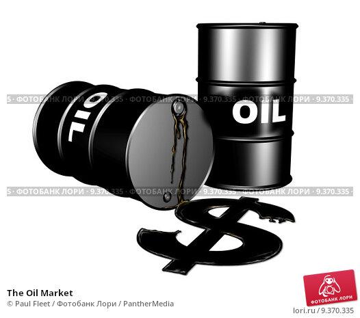 Купить «The Oil Market», фото № 9370335, снято 25 января 2020 г. (c) PantherMedia / Фотобанк Лори