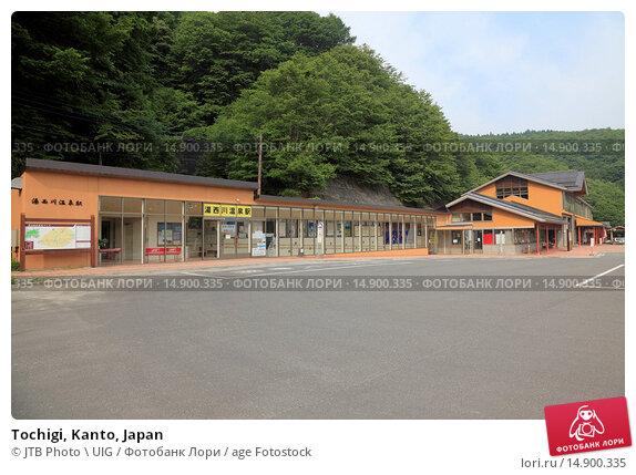 Купить «Tochigi, Kanto, Japan», фото № 14900335, снято 21 июня 2018 г. (c) age Fotostock / Фотобанк Лори