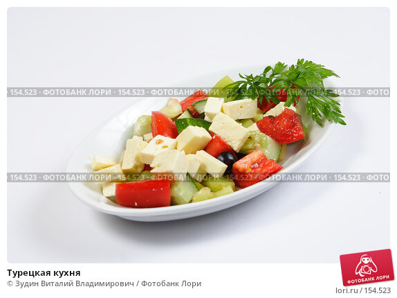 Турецкая кухня, фото № 154523, снято 26 июля 2007 г. (c) Зудин Виталий Владимирович / Фотобанк Лори