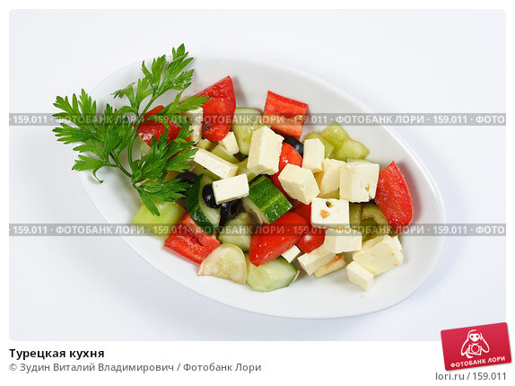 Турецкая кухня, фото № 159011, снято 26 июля 2007 г. (c) Зудин Виталий Владимирович / Фотобанк Лори