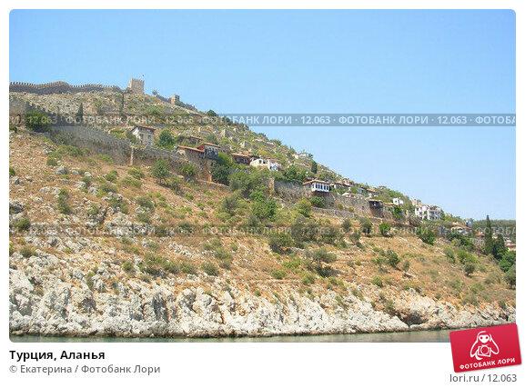 Турция, Аланья, фото № 12063, снято 20 августа 2006 г. (c) Екатерина / Фотобанк Лори