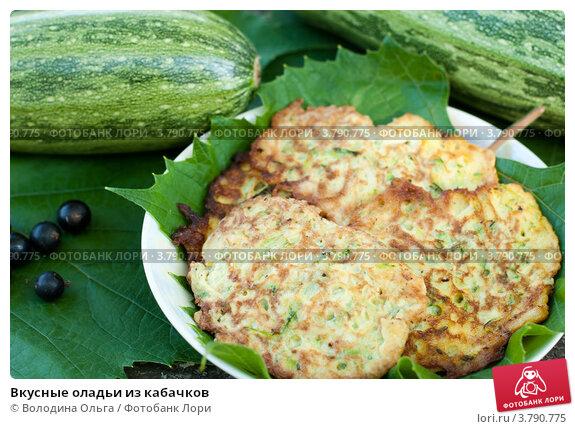 Купить «Вкусные оладьи из кабачков», фото № 3790775, снято 5 июля 2012 г. (c) Володина Ольга / Фотобанк Лори