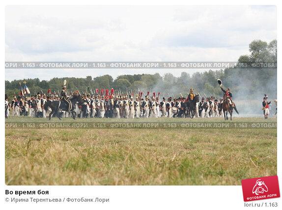 Во время боя, эксклюзивное фото № 1163, снято 4 сентября 2005 г. (c) Ирина Терентьева / Фотобанк Лори