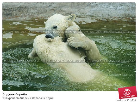 Водная борьба, эксклюзивное фото № 331619, снято 18 июня 2008 г. (c) Журавлев Андрей / Фотобанк Лори