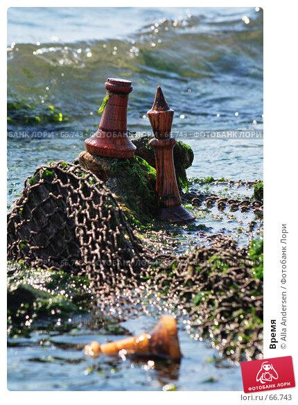Купить «Время», фото № 66743, снято 14 июня 2007 г. (c) Alla Andersen / Фотобанк Лори