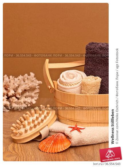 Wellness Stillleben. Стоковое фото, фотограф Zoonar.com/Heiko Eschrich / age Fotostock / Фотобанк Лори