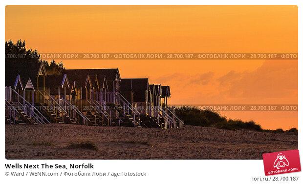 Купить «Wells Next The Sea, Norfolk Featuring: Atmosphere Where: Wells Next The Sea, United Kingdom When: 17 Jul 2015 Credit: Ward/WENN.com», фото № 28700187, снято 17 июля 2015 г. (c) age Fotostock / Фотобанк Лори