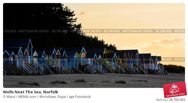 Купить «Wells Next The Sea, Norfolk Featuring: Atmosphere Where: Wells Next The Sea, United Kingdom When: 17 Jul 2015 Credit: Ward/WENN.com», фото № 28700455, снято 17 июля 2015 г. (c) age Fotostock / Фотобанк Лори
