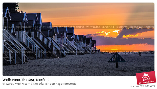 Купить «Wells Next The Sea, Norfolk Featuring: Atmosphere Where: Wells Next The Sea, United Kingdom When: 17 Jul 2015 Credit: Ward/WENN.com», фото № 28700463, снято 17 июля 2015 г. (c) age Fotostock / Фотобанк Лори