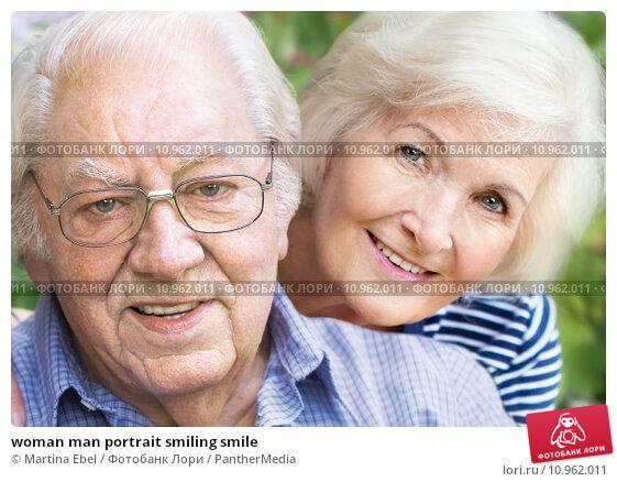 с людьми возраста знакомства пожилого