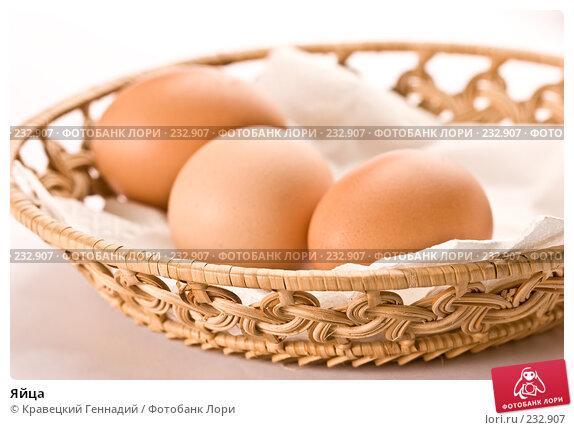 Яйца, фото № 232907, снято 18 июля 2005 г. (c) Кравецкий Геннадий / Фотобанк Лори