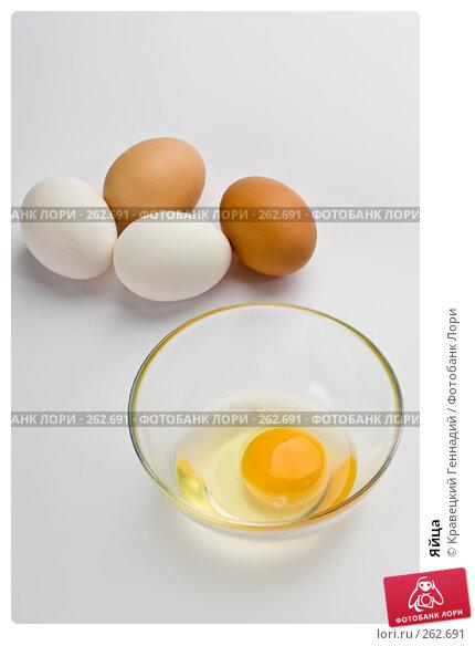 Купить «Яйца», фото № 262691, снято 18 июля 2005 г. (c) Кравецкий Геннадий / Фотобанк Лори