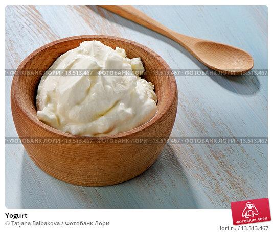 Купить «Yogurt», фото № 13513467, снято 8 января 2014 г. (c) Tatjana Baibakova / Фотобанк Лори
