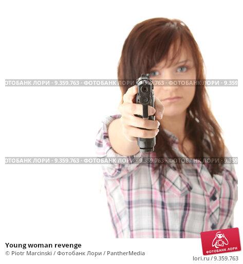 Купить «Young woman revenge», фото № 9359763, снято 20 июля 2019 г. (c) PantherMedia / Фотобанк Лори