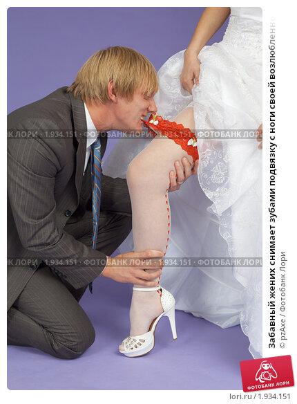 Снимаем невесту фото