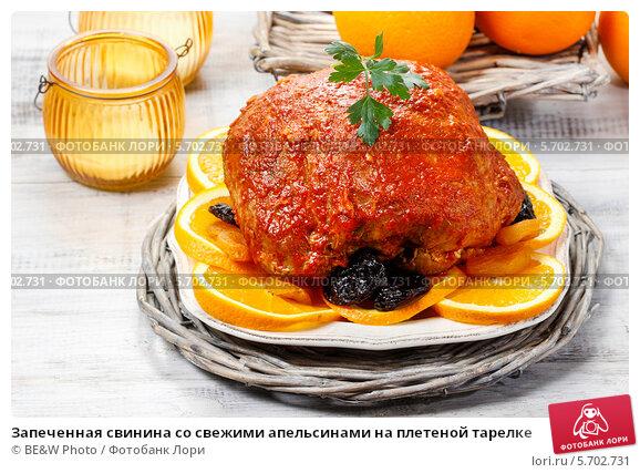 свинина медом рецепты фото
