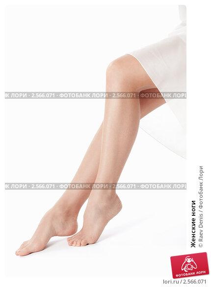 Купить «Женские ноги», фото № 2566071, снято 5 апреля 2011 г. (c) Raev Denis / Фотобанк Лори