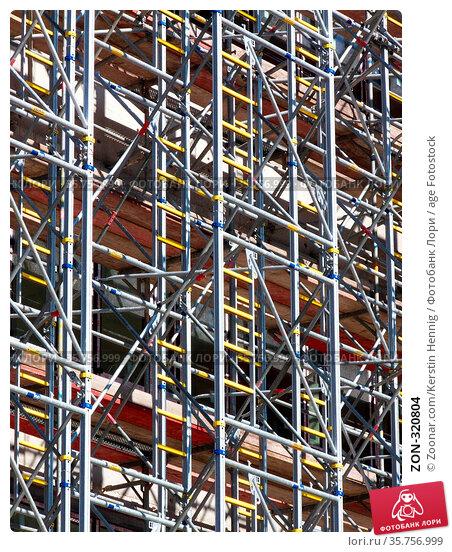 ZON-320804. Стоковое фото, фотограф Zoonar.com/Kerstin Hennig / age Fotostock / Фотобанк Лори