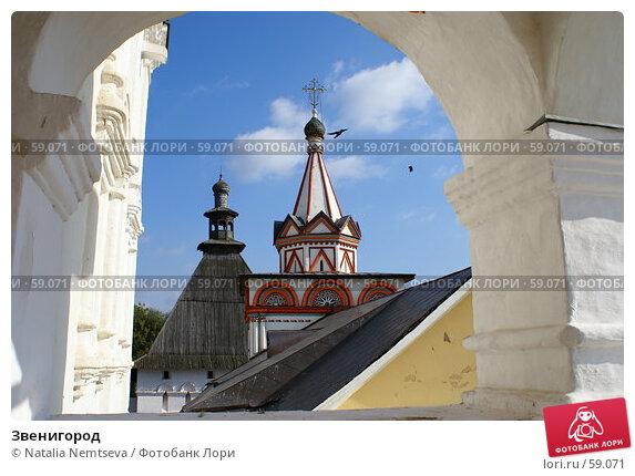Звенигород, эксклюзивное фото № 59071, снято 23 сентября 2006 г. (c) Natalia Nemtseva / Фотобанк Лори